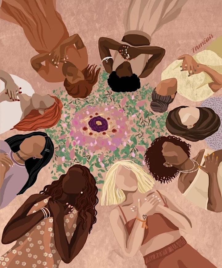 Women's Healing Workshop image