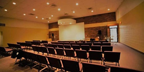 Revival House Church - Deliverance Ministry tickets