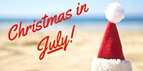Love Smiles Presents Christmas in July Family Trivia Night tickets