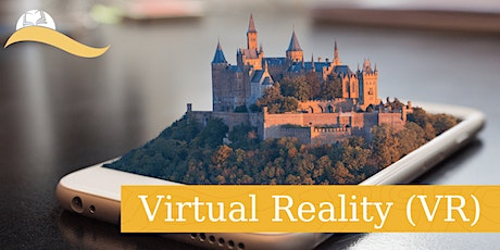 Newman Library Virtual Reality (VR) - Morning Session tickets