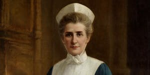 Eventide: In Memoriam Edith Cavell & Fauré's Requiem