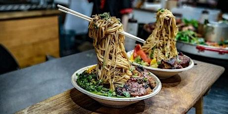 Night Market Noodles tickets
