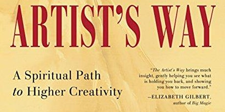 The Artist's Way, BIPOC Affinity Space for Creativ tickets