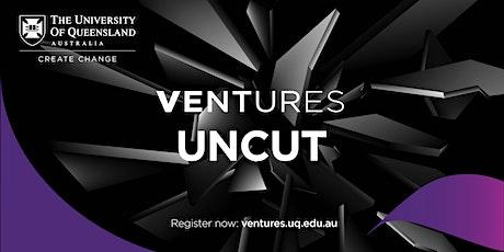 Ventures Uncut tickets
