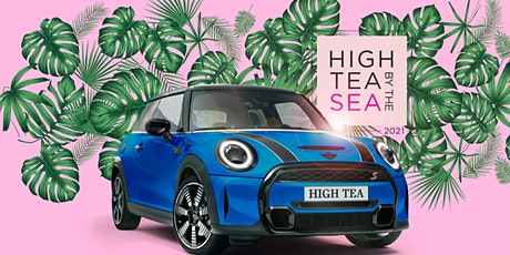 High Tea By The Sea tickets