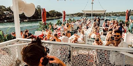 Glass Island - Spring Cruising - Saturday 18th September tickets