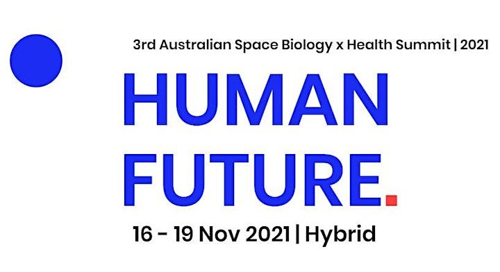 3rd Australian Space Biology x Health Summit image