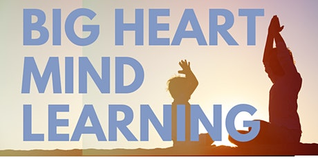Big Heart Mind Learning - emotional awareness & wellbeing - Fremantle tickets