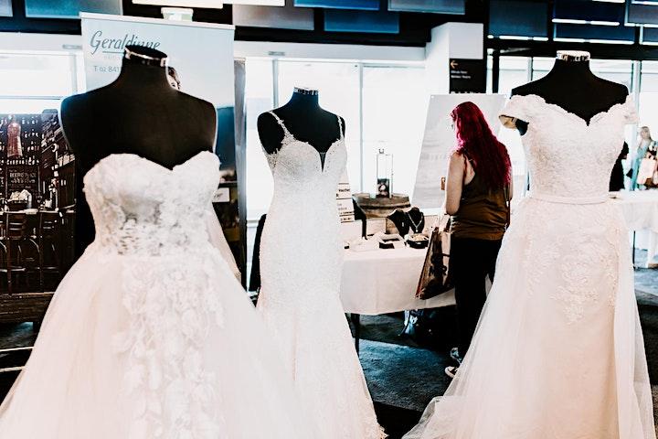 Randwick's  Annual Wedding Expo 2022 image