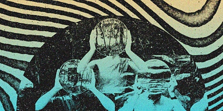 THE OCTOPUS PROJECT • DEEP TIME • BOTANY • MOON KISSED tickets