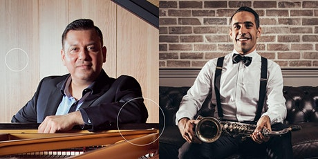 Live at Wesley: Latin Soul with Daniel Rojas and Nick Russoniello tickets