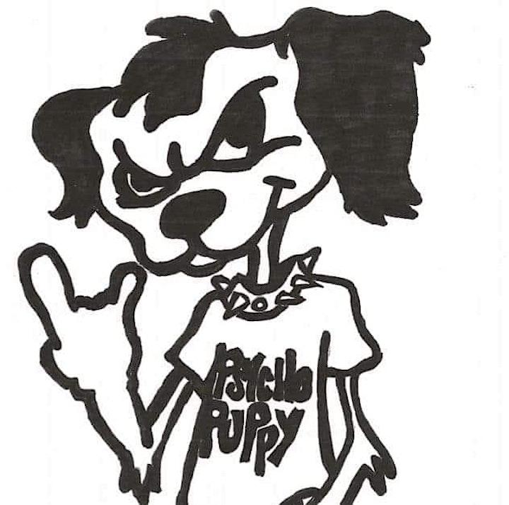 Tailgunner • Psycho Puppy • Wunderlich image
