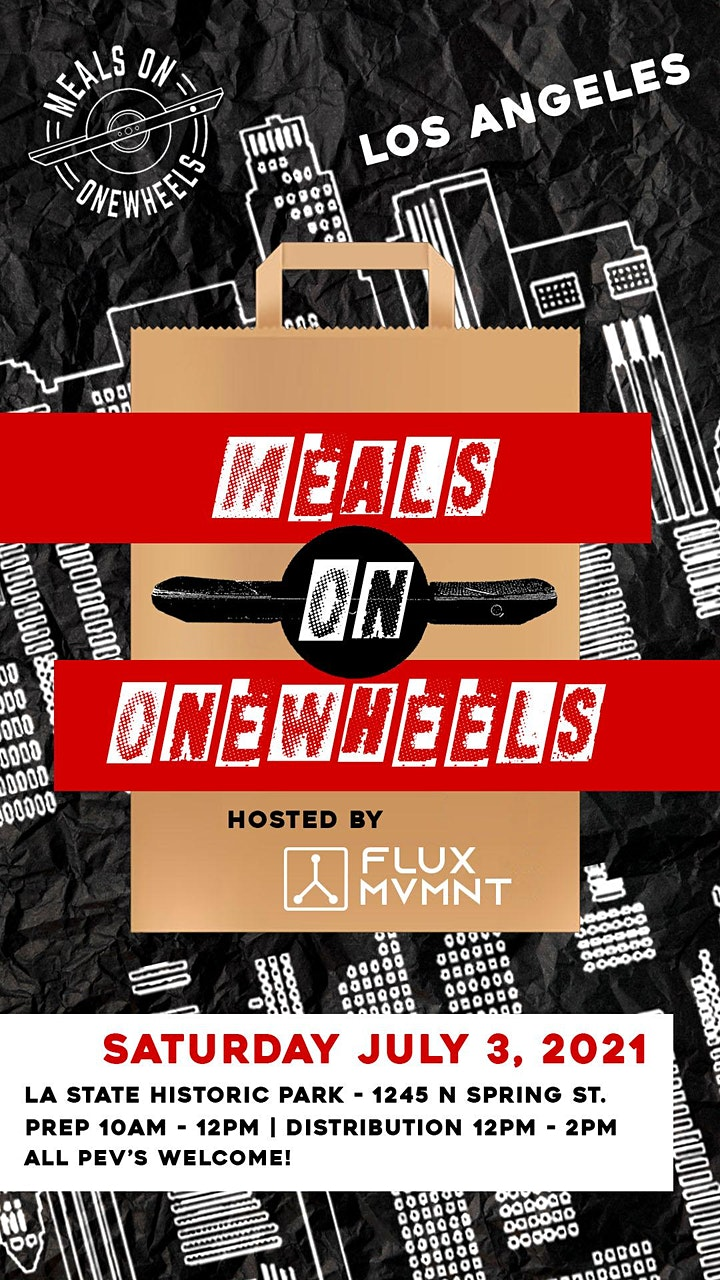 Meals On Onewheels Los Angeles image