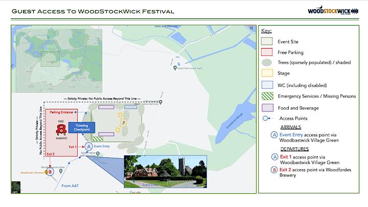 Woodstockwick image