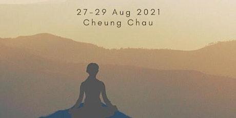 5 Senses Silence Retreat: 27-29 Aug 2021 tickets