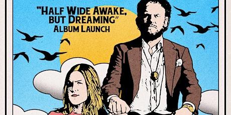 The Winnie Blues Album Release Show tickets