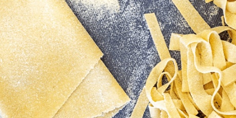 In-person: Hand-made Pasta Workshop (Los Angeles) tickets