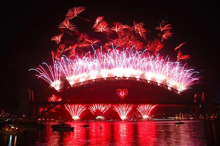 New Year's Eve Dinner Cruise - MV Vagabond Spirit image