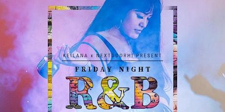 Keilana @ Nextdoor tickets