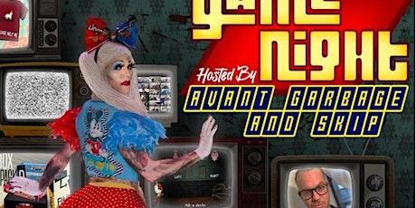 Game Night w/ Drag Host! tickets