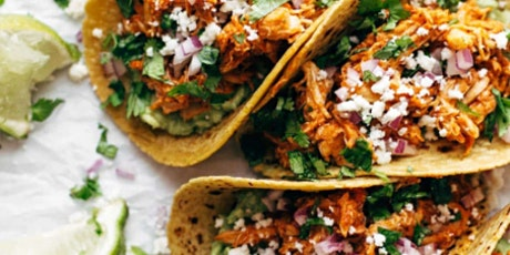 In-person: Mexican Date Night: Street Tacos (Los Angeles) tickets