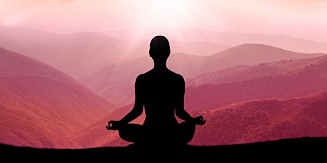 An Ancient Approach to Easing Stress and Anxiety (BL) tickets