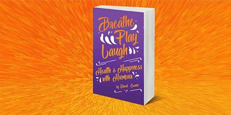 David Cronin on Health, Happiness & Humour (BL) tickets