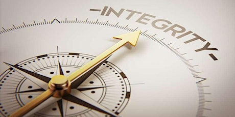 The Power of Integrity - Sustainable Breakthrough Performance tickets