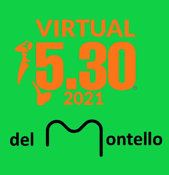 Immagine Run 5.30 Virtual  del Montello