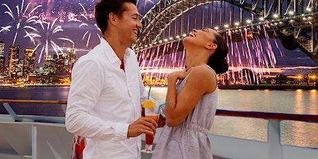 New Year's Eve Dinner Cruise - MV Vagabond Spirit tickets