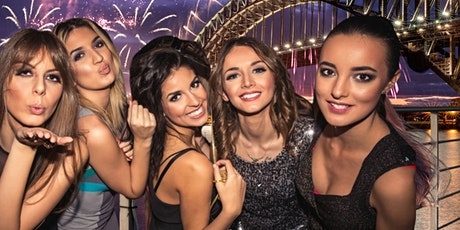 NYE Boat Party Cruise tickets