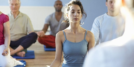 Half Day Meditation and Relaxation Workshop tickets