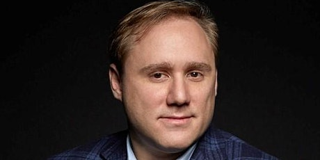 CyberSeed hosts Dmitri Alperovitch, Co-Founder and ex-CTO of CrowdStrike Tickets