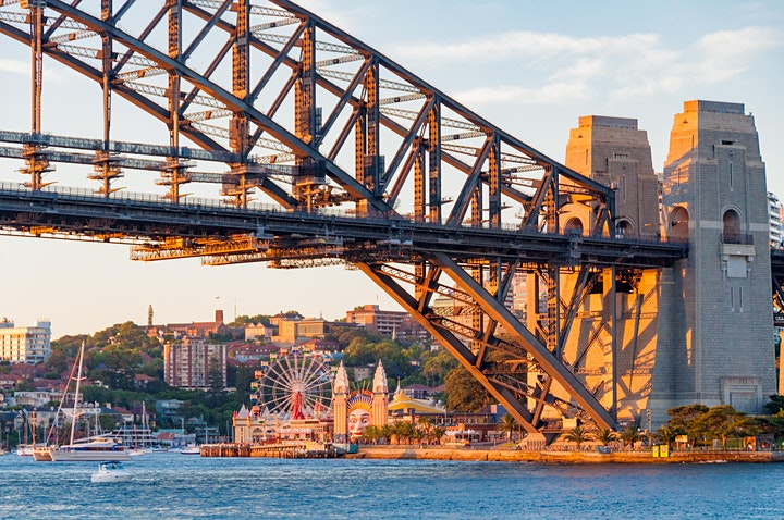 Sydney Harbour NRL Grand Final Cruise & Transfer image