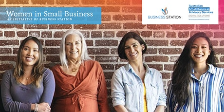 Women in Small Business Lunch and Learn tickets
