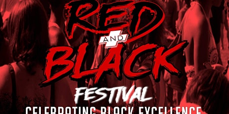Red & Black Festival tickets