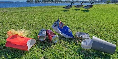 NSW EPA Litter Regional Implementation Program workshop tickets