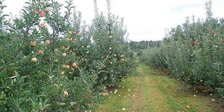 Nature Conservation-Intro to Fruit Tree Management-Ransom Hall-CL tickets