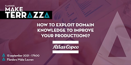 TERRAZZA 3: How to exploit domain knowledge to improve your product(ion)? billets