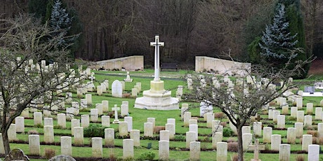 CWGC Tours - Shorncliffe (Folkestone) Military Cemetery tickets