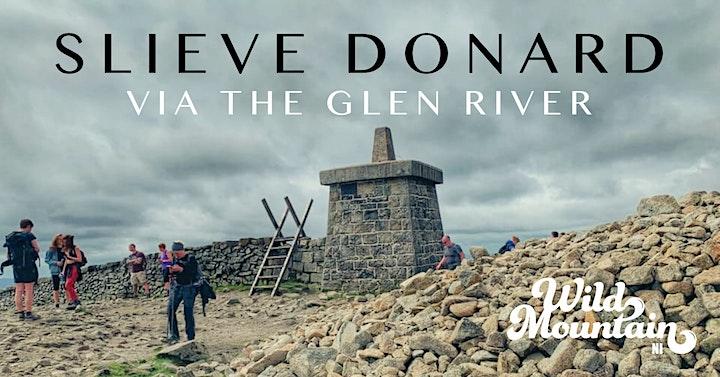 Slieve Donard via the Glen River image
