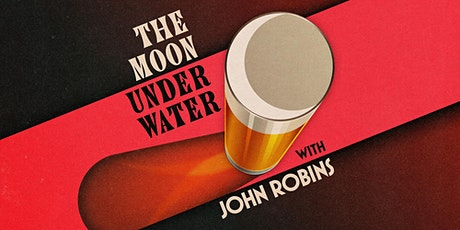 The Moon Under Water Live... with Tim Key tickets