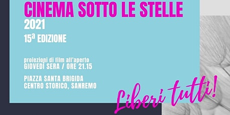 Cinema sotto le stelle  - FANTASIA - free billets