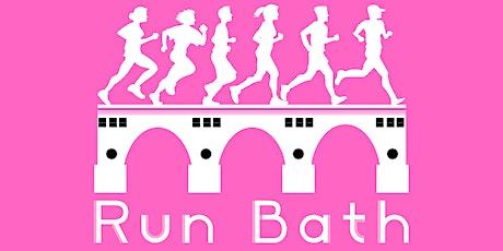 Run Bath Small Group Social Run tickets