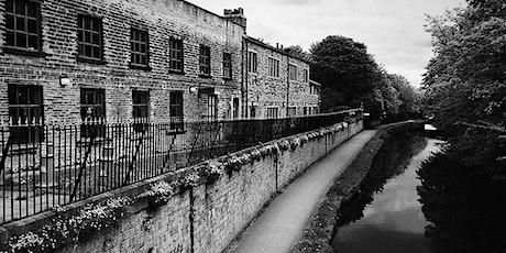 Armley Mills Ghost Hunt Leeds Paranormal Eye UK tickets