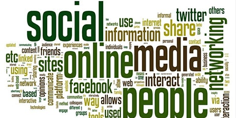 Sociale Media & Online PR - Belga Workshop tickets