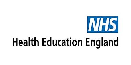 Trainee Nursing Associates in Primary Care tickets
