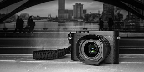 Leica Store Online | Test Drive the Leica Q2 MONOCHROM for 48h Tickets