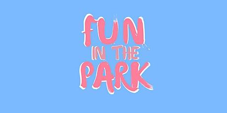 Radlett Fun in the Park tickets