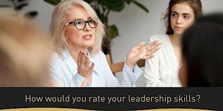 Leadership Gold tickets